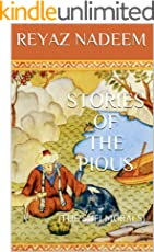 STORIES OF THE PIOUS: (THE SUFI MORALS)