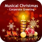 Musical de Navidad - saludos corporativos