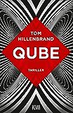 Qube: Thriller (Aus der Welt der Hologrammatica 2)