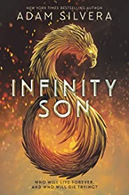 Infinity Son (Infinity Cycle, Band 1)