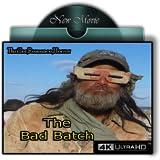 4K_The Bad Batch_ULTRA HD