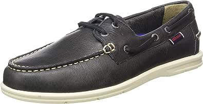 Sebago Naples, Chaussures Bateau Homme