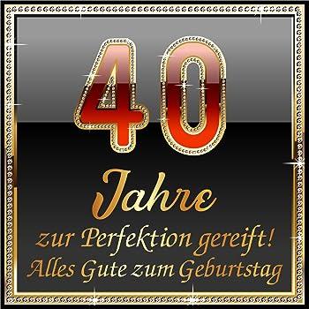 RAHMENLOS 3 St. Aufkleber zum 40. Geburtstag: 1979 der