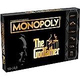 The Godfather Monopoly [GRA PLANSZOWA]