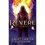 Revere: A Paranormal Reverse Harem Romance: Royal Fae Academy Prequel (English Edition)