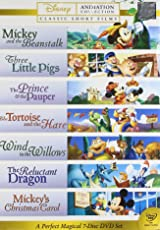 Disney Animation Collections - Vol. 1 to 7