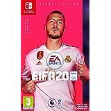 FIFA 20 Legacy Edition - Nintendo Switch [Importación inglesa]