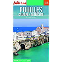 POUILLES-CALABRE-BASILICATE 2018/2019 Petit Futé (Country Guide)