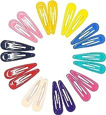 Evogirl Medium Tic Tac Pins Triangular Glossy Finish 5.5cm. Colorful Pack of 20
