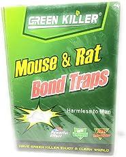 Mouse and Rat Bond Traps   Glue PAD   3 Pcs