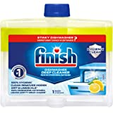 1 x Finish vaatwasserverzorging, 250 ml, citroen.