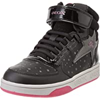 Geox J Maltin Girl A, Shoes Fille