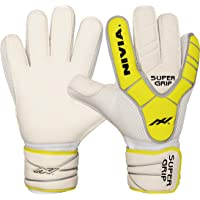 Nivia Super Grip Goalkeeper Gloves