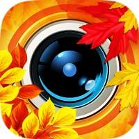 Autumn Collages - Insta Collage Photo Editor