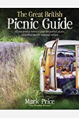 The Great British Picnic Guide Paperback