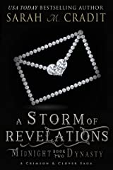 A Storm of Revelations: Midnight Dynasty Book Two Kindle Edition