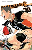 Haikyu !! - Les As du volley T30