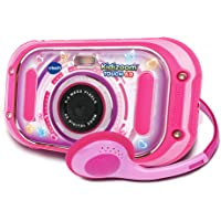 V Tech Kidizoom Touch 5.0, Rosa