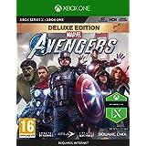 Marvel's Avengers Deluxe Edition - Xbox One [Importación inglesa]