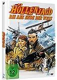 Höllenjagd bis ans Ende der Welt (Mediabook Cover A) streng limitiert auf 500 Stück [Blu-ray & DVD]