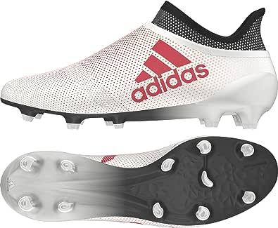 adidas X 17+ Fg, Scarpe da Calcio Uomo, 44 EU