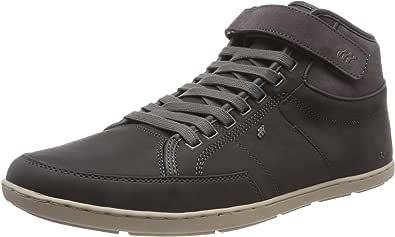 Boxfresh Herren Swich Blok Hohe Sneaker