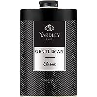 Yardley London Gentleman Talcum Powder, 250g