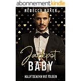Jackpot, Baby! Hauptgewinn mit Folgen (Las Vegas Lovestories 1) (German Edition)