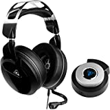 Turtle Beach Elite Pro 2 Casque Gaming avec SuperAmp - PS4 et PC