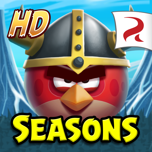 HD (Kindle Tablet Edition) (Spiele Angry Birds Halloween)