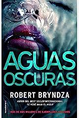 Aguas oscuras (Thriller y suspense) Versión Kindle