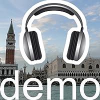 AudioGuía Venecia Demo