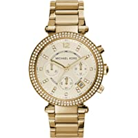 Michael Kors Women's Chronograph Quartz Watch
