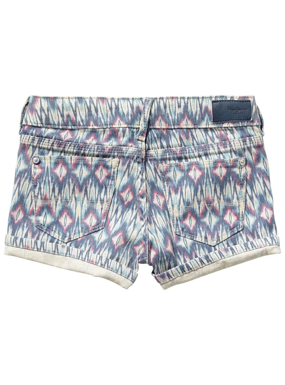 Pepe Jeans Short Jules Multicolor