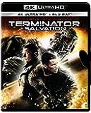 Terminator Salvation [Blu-ray 4k + Blu ray] [2019] [Region Free]
