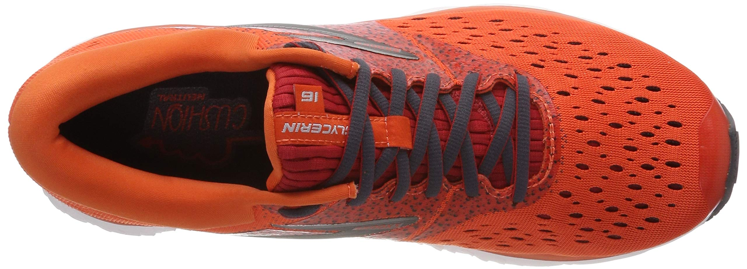 810TLvDbM3L - Brooks Men's Glycerin 16 Running Shoes
