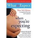 What to Expect When You're Expecting 5th Edition