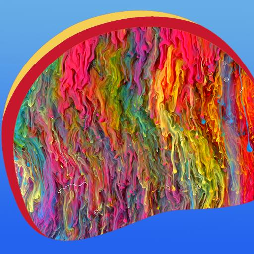Tinte In Wasser Live Wallpapers (Parfüm Farben,)