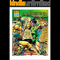 Sarvashakti ( सर्वशक्ति ) (Sarvnayak Series Book 9) (Hindi Edition)