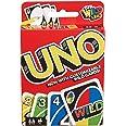 Mattel Games UNO-kortspel 42003