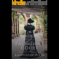 The Widow of Falbrooke Court (Ladies of Devon Book 3)