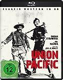 Union Pacific [Blu-ray]