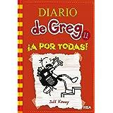 Diario de Greg 11. ¡A por todas!: 011