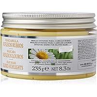 Camomilla Intea Camomilla Maschera Capelli Biondi - 250 ml