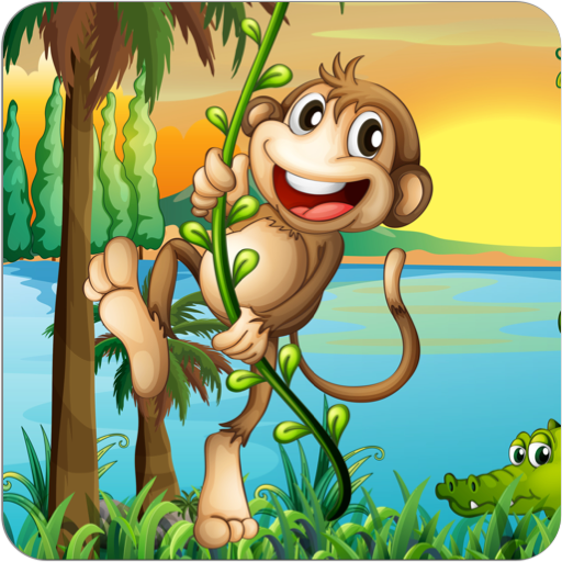Kids Animals Scratch Game - Amazing wild animal adventure scratch off &  color game for for kids, boys, girls and preschool toddlers under ages 2,  3,