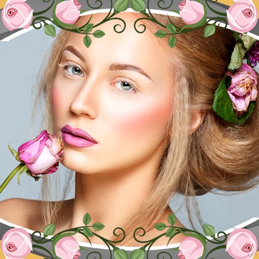 blumen-foto-collagen-herausgeber