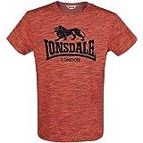 Lonsdale Gargrave Camiseta Hombre