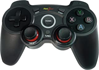Redgear Elite Wireless Gamepad (Black)