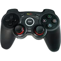 Redgear Elite Wireless Gamepad for PC Games(Black)