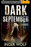 Dark September (Daniel Trokics Series Book 1) (English Edition)